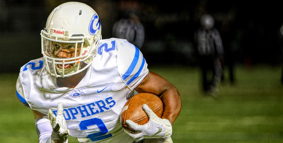 Texas High School Football - Coverage From Dave Campbell's