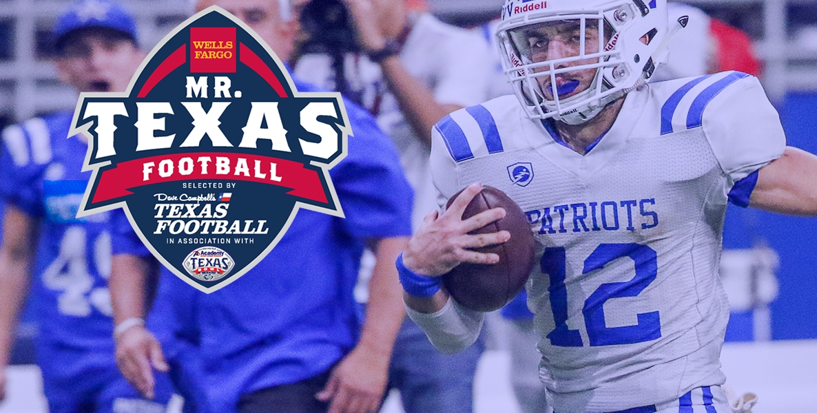 Texas High School Football Coverage From Dave Campbell S Texas