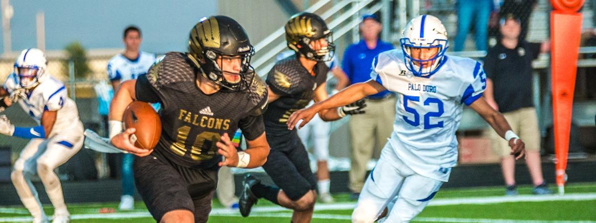 Texas High School Football Scores Sep 6 8 Week 2