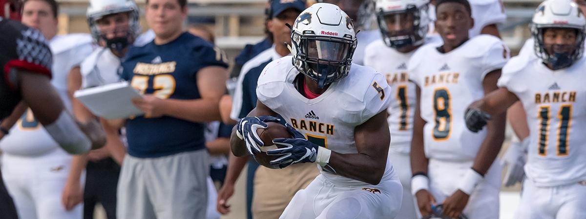 The Must See 11 Man Texas High School Football Games In Week 4