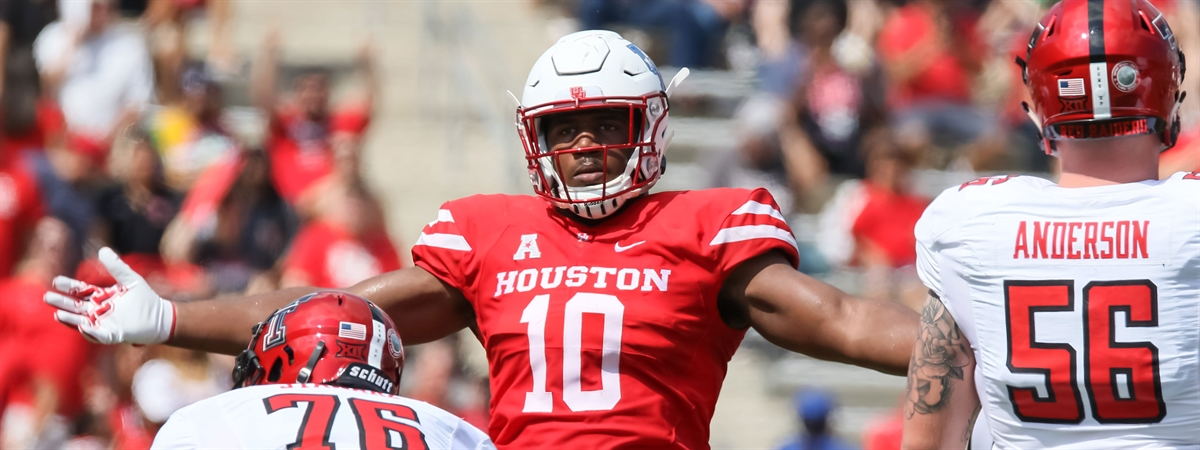 2019 NFL Draft: Don't overthink Houston DT Ed Oliver