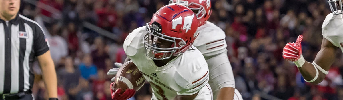 7b32d0ee4323 STATE SEMIFINAL PREVIEW  Breaking down the biggest games in Texas high  school football