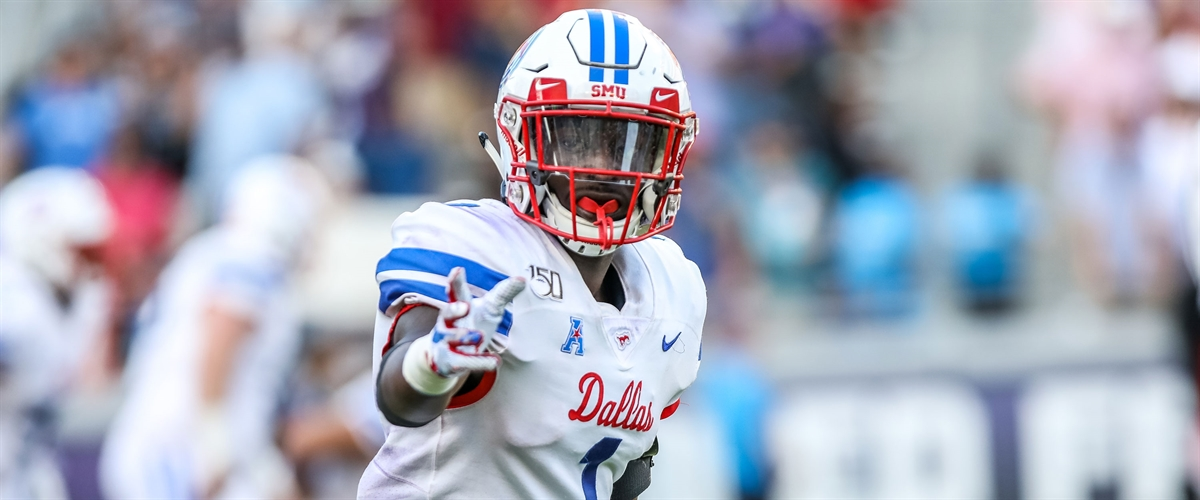 Inside Smu S Campaign To Become Dallas College Football Team