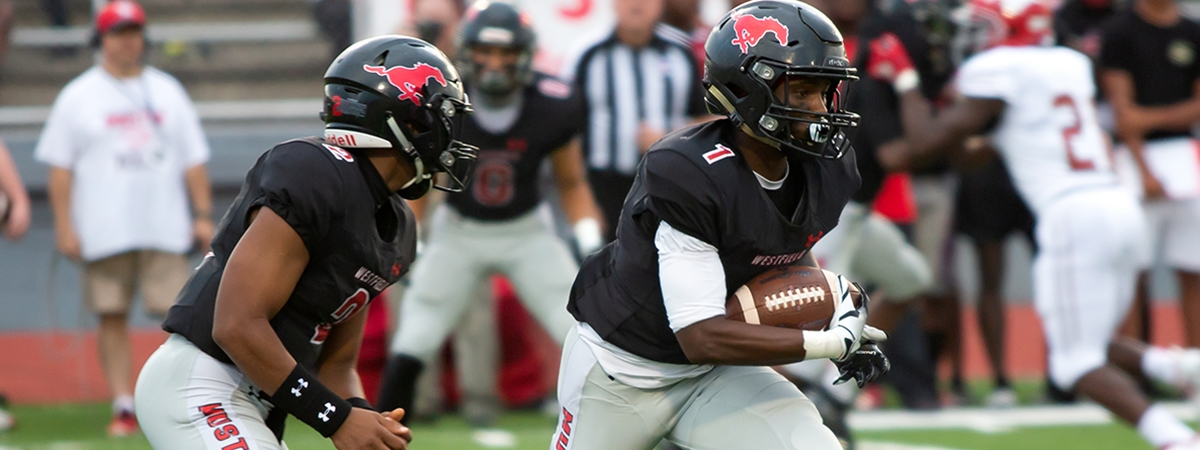 The Must See 11 Man Texas High School Football Games In The Area