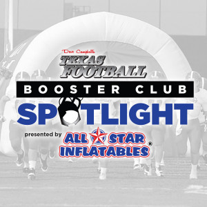 Booster Club Spotlight
