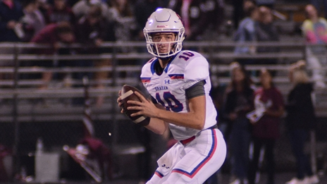 2A Division II   Dave Campbell's Texas Football