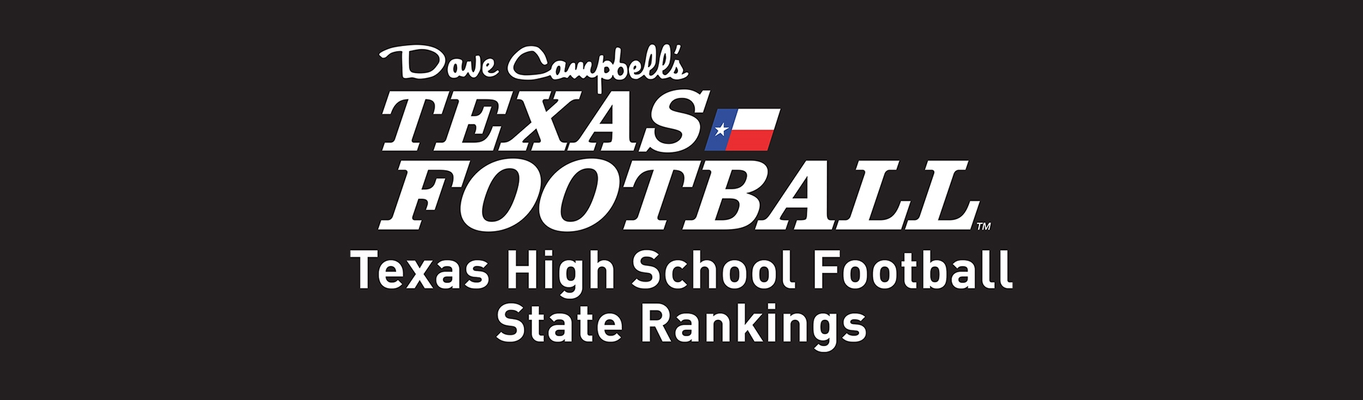 Texas High School Football Rankings Statewide Txhsfb Rankings From