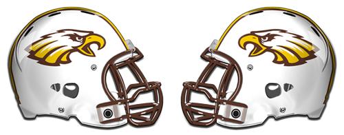Hanna Eagles Dave Campbell S Texas Football